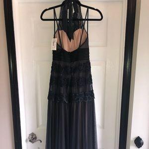 NWT BCBG Floor length gown